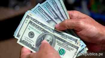 Dólar BCV en el Banco Central de Venezuela hoy, miércoles 16 de junio - LaRepública.pe