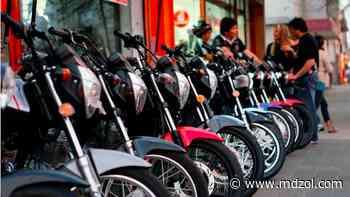 Relanzan el plan del Banco Nación para comprar una moto en 48 cuotas - MDZ Online