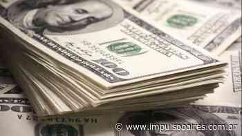 El dólar cotiza a $ 100,25 en el Banco Nación y el riesgo país se mantiene en 1.488 puntos - Impulso Baires