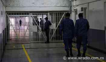 Cárcel de El Banco, Magdalena, en alerta por contagios de COVID-19 en internos - W Radio