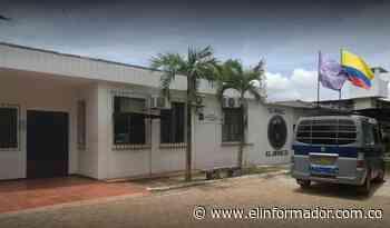 Reportan nueve casos de covid-19 en la cárcel de El Banco - El Informador - Santa Marta