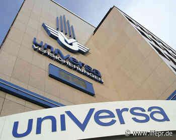 uniVersa bringt neue Hausratversicherung auf den Markt, uniVersa Versicherungen, Pressemitteilung - lifePR
