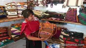 El Centro Comunitario Pucara Tambo oferta actividades infantiles - El Comercio - El Comercio (Ecuador)