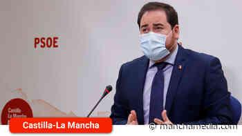 Camacho destaca la contratación de 2.250 profesionales para reforzar plantillas en centros residenciales durante la pandemia - Mancha Media