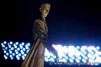 Niagara Falls lights, fireworks to celebrate state COVID-19 milestone - Niagara Gazette
