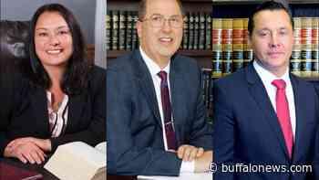 Niagara Falls city judge race turns nasty - Buffalo News