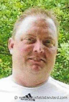 Paul Wesley Verzalik, 42 - Lakefield Standard