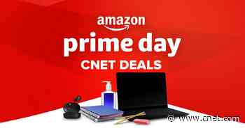 Prime Day 2021: 12 price drops available now, and 9 deals we expect soon     - CNET