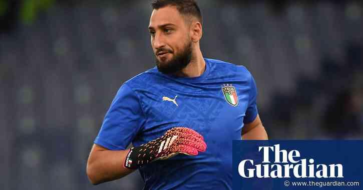 Gianluigi Donnarumma joins PSG as Gianluigi Buffon goes back to Parma