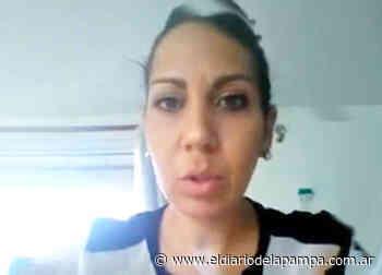 Una madre de General Pico reclama que no liberen al abusador de sus hijos - El Diario de La Pampa