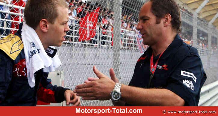 "Formel-1-Liveticker: Berger: Sebastian Vettel ist ""über seinem Zenit"" - Motorsport-Total.com"