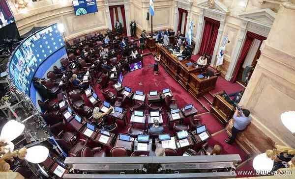 El proyecto de la Ley de Zona Fría recibió dictamen favorable en comisiones del Senado