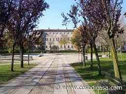 Roncadelle, Parco Cono Ottico - Cose di Casa - Cose di Casa