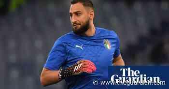 Gianluigi Donnarumma joins PSG as Gianluigi Buffon goes back to Parma - The Guardian