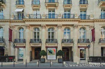 Could Paris Challenge London as Europe's Future Art Capital? - ARTnews