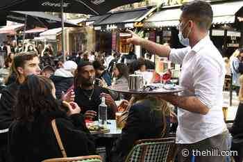 Paris to allow coronavirus-era outdoor dining to become permanent   TheHill - The Hill