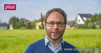Politische Köpfe: Sascha Groß aus Weiterstadt - Echo Online