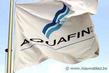 """Aquafin bouwt """"circulair"""" nieuw hoofdkantoor in Aartselaar"""