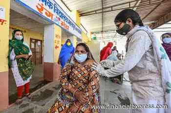 Coronavirus News Highlights: Sputnik V vaccine soft launch scaled up to Bengaluru, Mumbai, Kolkata, Delhi, Chennai, says Dr Reddy's - The Financial Express