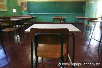 Retorno às aulas presenciais em Caldas Novas é confirmado para o segundo semestre - O Popular