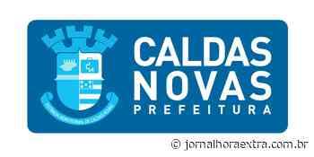 Prefeitura de Caldas Novas abre processo seletivo para contratação temporária de profissionais de saúde - Jornal Hora Extra