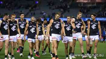 What's gone wrong with Carlton this year?