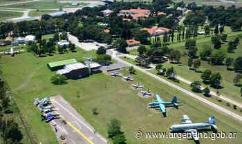 82 años de la Base Aeronaval Comandante Espora - Argentina.gob.ar Presidencia de la Nación