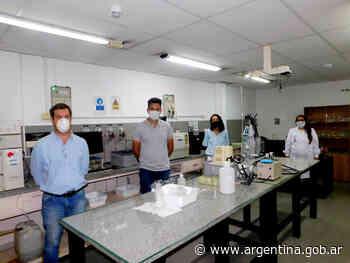 Mediciones para la productividad - Argentina.gob.ar Presidencia de la Nación