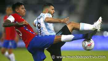 En Argentina piden la titularidad de Agüero con la selección - Mundo Deportivo