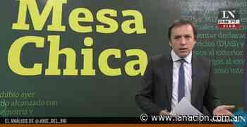 ¿Quién va a traer un dólar a la Argentina? - LA NACION