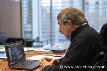 Se realizó la Asamblea General del COFECyT - Argentina.gob.ar Presidencia de la Nación