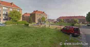 Une femme tente de se suicider sur la place de Briare à Jemappes - Sudinfo.be