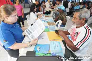 Pescadores de Bom Jesus da Lapa, Serra do Ramalho e Sítio do Mato recebem Declaração de Aptidão ao Pronaf - Agência Sertão
