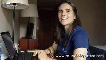 Andrea Pereira se examina de Derecho en plena concentración con la Roja - Mundo Deportivo