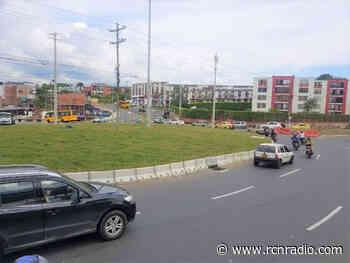 Denuncian la instalación de peajes urbanos ilegales en Pereira - RCN Radio