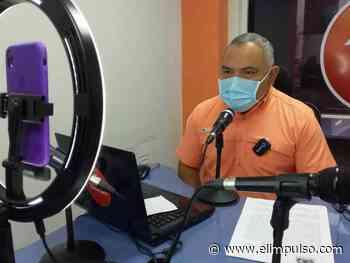 Adolfo Pereira: Están habilitados 11 centros de vacunación contra la COVID-19 #16Jun - El Impulso