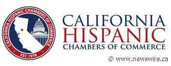 Las Cámaras de Comercio Hispanas de California (CHCC) anuncian a los ganadores de los primeros premios empresariales LGBTQ+