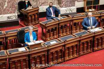 BC government budget balloons, beyond COVID-19 response – Burns Lake Lakes District News - Burns Lake Lakes District News