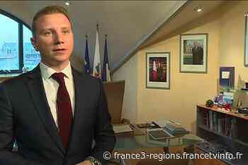 Le maire LR de Rillieux-la-Pape Alexandre Vincendet fait condamner deux internautes pour outrage - France 3 Régions