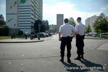 Métropole de Lyon : nouvelles violences contre des policiers à Rillieux-la-Pape - Lyon Capitale