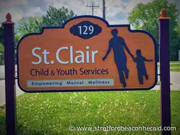 St. Clair Child and Youth Services welcomes new mental health funding - The Beacon Herald