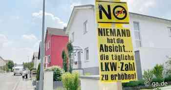 Bürger und Gemeinde Alfter verklagen den Kreis wegen Baugenehmigungen - General-Anzeiger Bonn