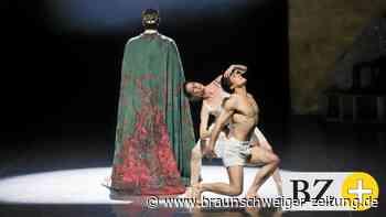 Neumeier zeigt neues Hamlet-Ballett in Hamburg