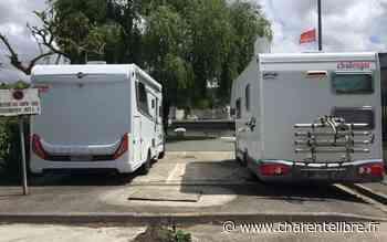 À Cognac, les camping-cars toujours dans l'impasse - Charente Libre