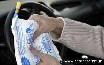 Cognac: interpellé avec 3 grammes au volant à 17h30 - Charente Libre