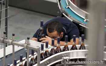 """Droits de douanes: cognac et vins """"soulagés"""" par l'accord entre l'UE et les États-Unis - Charente Libre"""