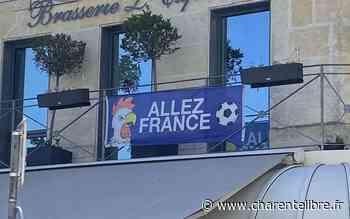Cognac: Où voir le match des Bleus ce soir - Charente Libre