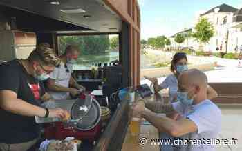 Cognac: déconfiné, le Konoisseur fourmille d'idées - Charente Libre