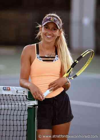 Summer camps teach tennis skills - The Beacon Herald