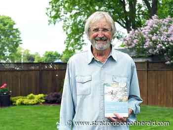 Chatham man shares tour tribulations in new book - The Beacon Herald
